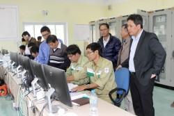 Hoàn thành nâng công suất TBA 220 kV Ngũ Hành Sơn