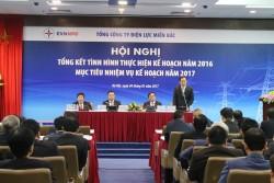 5 thành tựu nổi bật của EVNNPC năm 2016