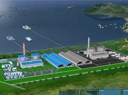 Dự án Nhiệt điện Vũng Áng 2 sau 8 năm đàm phán
