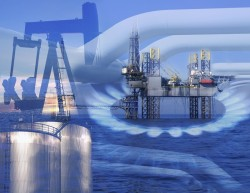 Nhận định về bức tranh dầu khí toàn cầu năm 2017