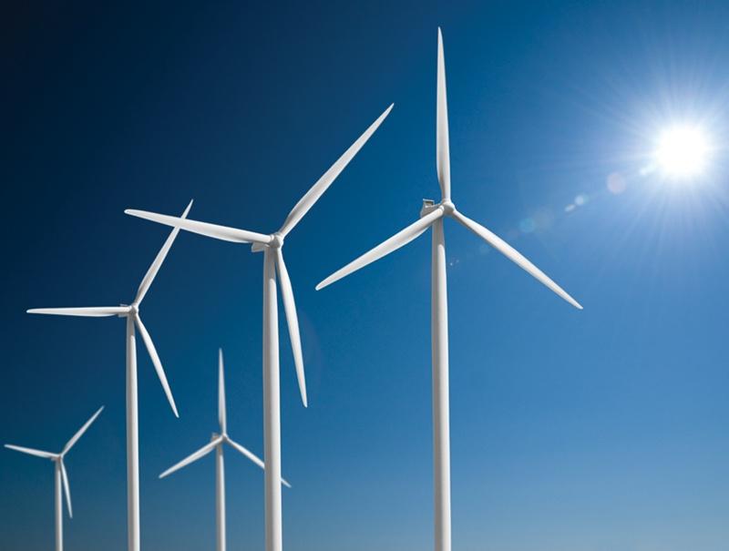 Thời cơ mới phát triển năng lượng tái tạo ở Việt Nam