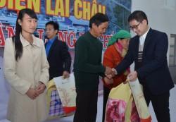 Tuyên truyền bảo vệ hành lang hồ thủy điện Lai Châu, Sơn La