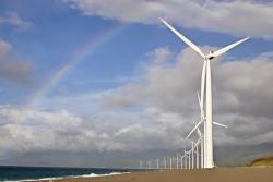 Bạc Liêu ghi nhận 100 nghìn tỷ đồng đầu tư vào điện tái tạo