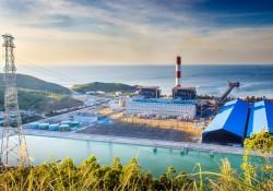 Nhiệt điện Vũng Áng 1: Sản xuất gắn với bảo vệ môi trường