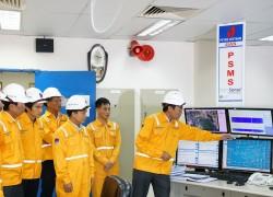Công đoàn PV Gas: Khẳng định vai trò tiên phong