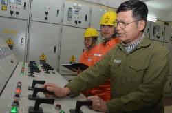 Ưu tiên cấp điện cho các trạm bơm nước vụ Đông Xuân