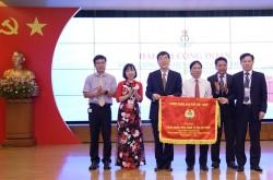 Công đoàn PV Gas tổ chức thành công Đại hội Đại biểu khóa III