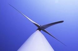 Khởi công dự án điện gió đầu tiên tại Sóc Trăng