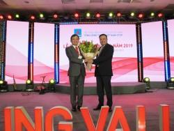 Chín mục tiêu chính của PV GAS năm 2019