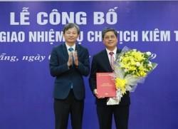 Ông Võ Quang Lâm (Phó TGĐ EVN) kiêm nhiệm Chủ tịch, Tổng giám đốc CPC