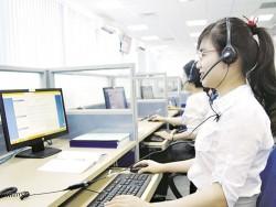 Năm 2018, Tổng đài CSKH EVNCPC tiếp nhận 1 triệu cuộc gọi đến