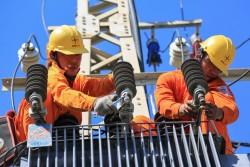 Gần 100% số hộ nông thôn ở miền Trung có điện lưới quốc gia