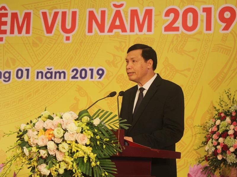 Chủ tịch tỉnh Quảng Ninh chia sẻ về hoạt động của ngành Than 1