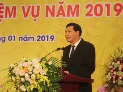 Chủ tịch tỉnh Quảng Ninh chia sẻ về hoạt động của ngành Than
