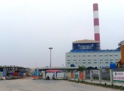 Dự án Nhiệt điện Thái Bình 2: Nhiều khó khăn chưa được tháo gỡ
