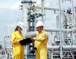 Thương hiệu PV GAS tiếp tục vươn xa