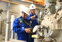"""Giá dầu giảm và giải pháp """"vượt bão"""" của Lọc hóa dầu Bình Sơn"""