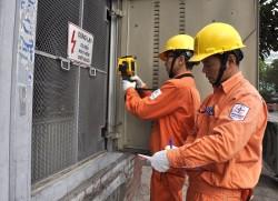 EVNHANOI khuyến cáo sử dụng điện an toàn dịp tết