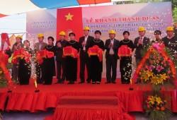 100% hộ dân ở Quảng Ninh có điện lưới quốc gia