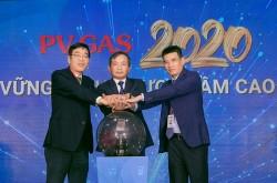 Thông điệp năm 2020 của PV GAS: 'Vững vị thế, vươn tầm cao'
