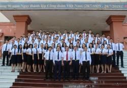PC Hà Tĩnh: Bước phát triển vượt trội về văn hóa doanh nghiệp