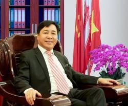 Doanh nhân Phạm Lương Hòa: Công nghệ dẫn bước thành công