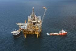 PVEP 11 năm liên tiếp hoàn thành chỉ tiêu khai thác dầu khí