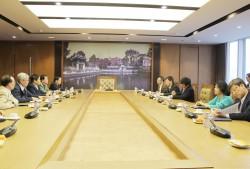 Hợp tác giữa VEA và PVN sẽ thiết thực, hiệu quả hơn trong tương lai tới