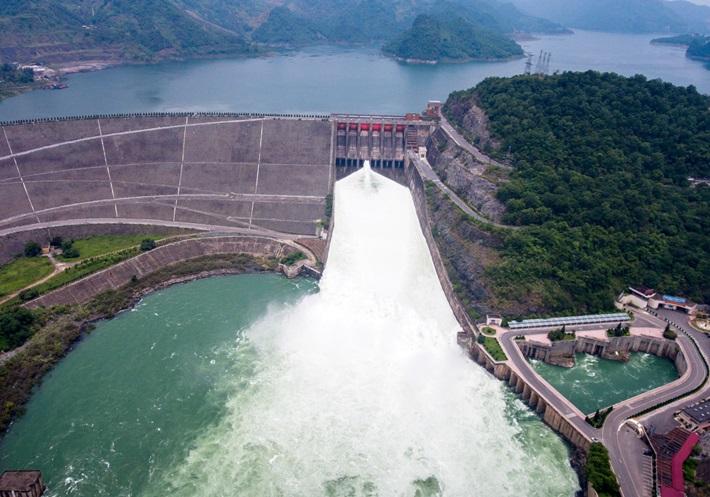 EVN sẵn sàng đảm bảo cấp điện và xả nước phục vụ đổ ải vụ Đông Xuân