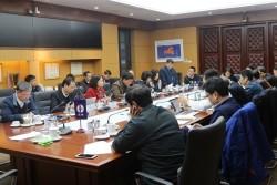 EVNNPC rà soát tình hình triển khai các dự án ODA