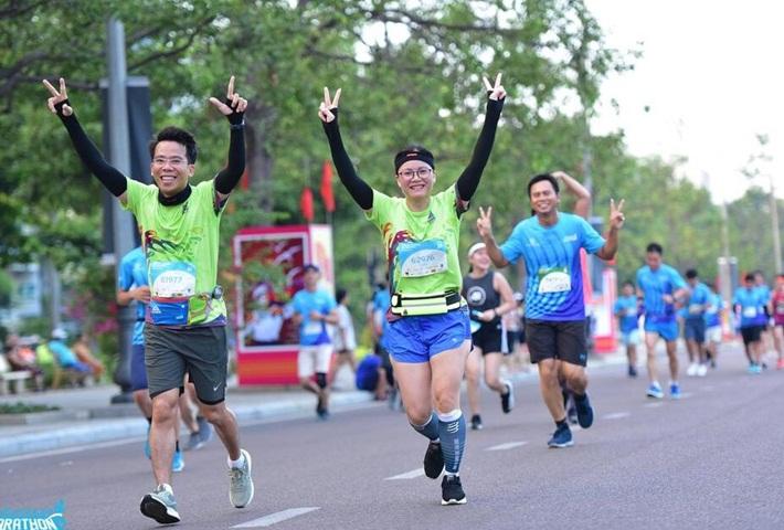 Lan tỏa phong trào chạy bộ ở BSR