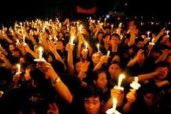 Khởi động Giờ Trái Đất 2013: Tôi và Bạn hãy cùng hành động