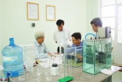Quacontrol: Phòng thí nghiệm thứ 2 được công nhận cấp quốc gia - VILAS 600