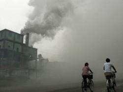 EP ủng hộ dừng trao đổi hạn ngạch khí thải nhà kính