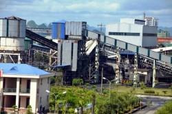 Kết quả ứng dụng công nghệ tuyển than trong môi trường khí tại một số mỏ than
