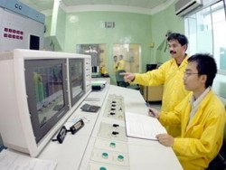 Sẽ đưa 2.000 người sang Nga và Nhật để thực tập xây dựng điện hạt nhân