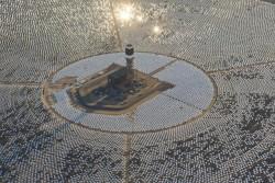 Thế giới đạt bước tiến lớn trong phát triển năng lượng sạch