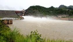 EVN hoàn thành xả nước sản xuất nông nghiệp vụ Đông Xuân