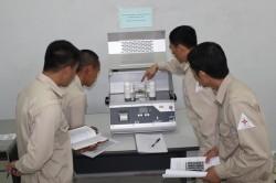 Chuẩn bị nhân lực cho Nhà máy thủy điện Lai Châu