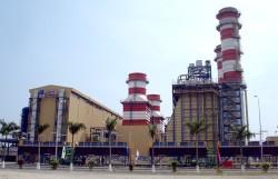 PV Power Cà Mau và mục tiêu 7,7 tỷ kWh năm 2014