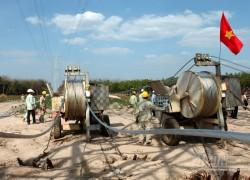 EVN tập trung nguồn lực cho các dự án điện cấp bách