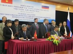 Việt-Nga hợp tác nghiên cứu, tuyên truyền điện hạt nhân