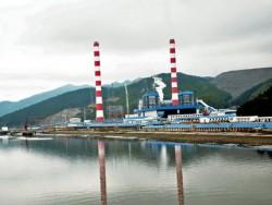 Năm 2014, EVNGENCO 1 phát điện vượt kế hoạch 21%