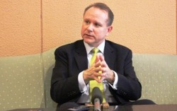 Vestas muốn hợp tác với doanh nghiệp Việt làm điện gió