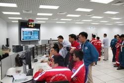 Nhiệt điện Vũng Áng 1: Tổ máy 2 phát đạt công suất thiết kế