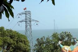 Xã đảo Hòn Tre có điện lưới quốc gia đón tết