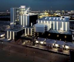 Nhà máy điện của Siemens thiết lập kỷ lục mới