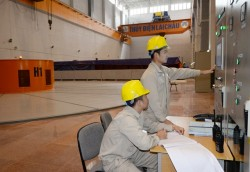 Thủy điện Sơn La và Lai Châu vận hành an toàn dịp tết