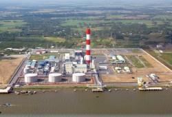 Điện chạy dầu chiếm chưa đến 1% tổng lượng điện