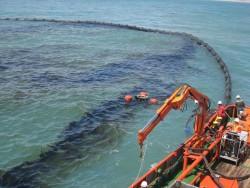 Doanh nghiệp dầu khí phải trích Quỹ rủi ro môi trường